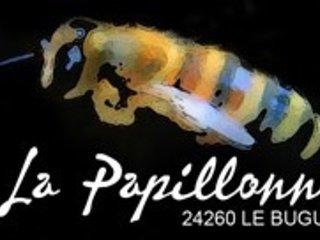 La Papillonne