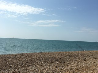 Seaford Annex: 2 Bed Suite: Close To Town, Beach,Tourist Attractions & Transport