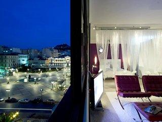 Kontaki Design Loft Athens