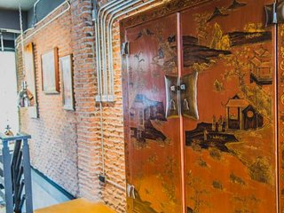 chiang mai 2 bedroom old city town house at Sunday walking street & was phrasing