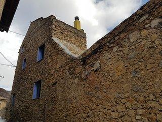 Casa Rural en el Pirineo - Tuixent