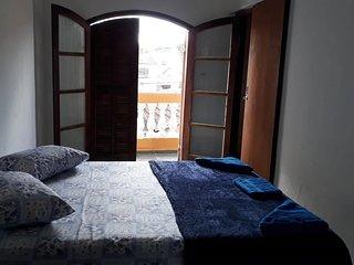 Apartamento para 10 pessoas proximo a Basilica