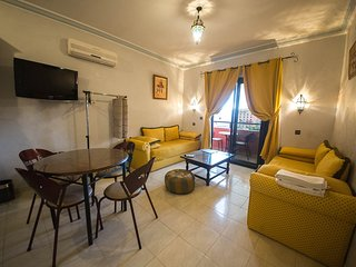 Spacious building in Marrakesh with Lift, Parking, Internet, Air conditioning