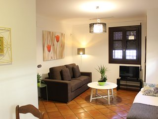 Cosy studio very close to the centre of Córdoba with Internet, Air conditioning