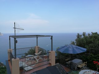 Cozy house in Ravello with Parking, Internet, Washing machine, Air conditioning