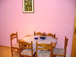 Cozy apartment in the center of Pag with Parking, Internet, Washing machine, Air