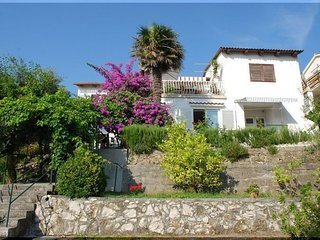 Spacious apartment in Rab with Parking, Internet, Washing machine, Air condition
