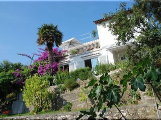 Cozy apartment in Rab with Parking, Internet, Air conditioning, Balcony