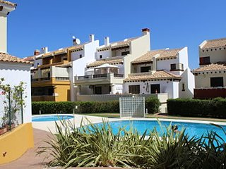 Spacious apartment in Ayamonte with Parking, Internet, Washing machine, Air cond