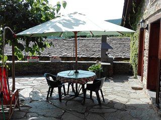 Spacious house in the center of Turbias with Parking, Internet, Washing machine,