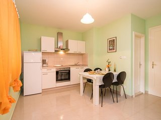 Cosy studio in the center of Split with Internet, Air conditioning, Balcony