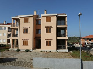 Spacious apartment in Rovinj with Parking, Internet, Air conditioning, Balcony