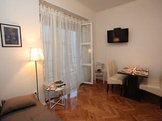 Cozy apartment in the center of Zadar with Internet, Air conditioning, Balcony
