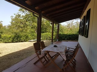 Spacious apartment in Montelabbate with Parking, Internet, Garden, Terrace