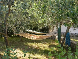 Cozy apartment in the center of Mali Losinj with Parking, Internet, Washing mach