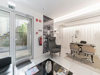 Cozy apartment in Funchal with Lift, Internet, Washing machine, Air conditioning