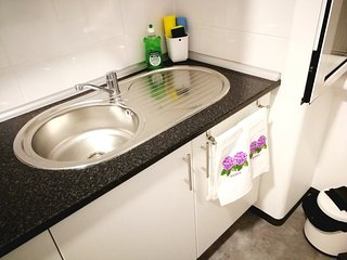 Spacious apartment in Funchal with Internet, Washing machine, Balcony