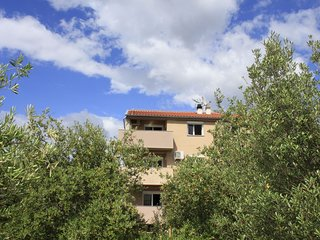 Cozy apartment in the center of Bibinje with Parking, Internet, Air conditioning