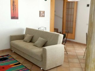 Spacious house in San Salvo with Parking, Washing machine, Terrace