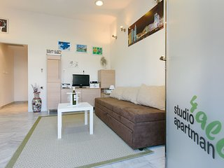 Cozy apartment very close to the centre of Zadar with Internet, Air conditioning