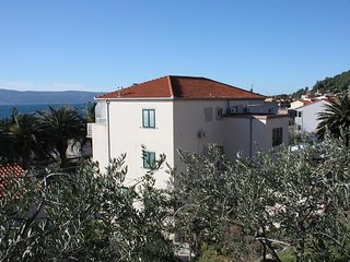 Cozy apartment in the center of Duce with Parking, Internet, Air conditioning