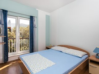 Cozy apartment in the center of Zaton with Parking, Internet, Air conditioning