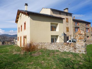 Spacious house in the center of Saint-Pierre-dels-Forcats with Parking, Internet