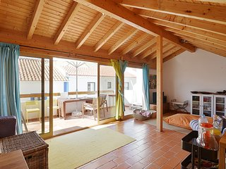 Spacious house in Odeceixe with Terrace