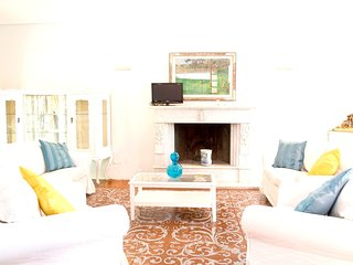 Spacious house in the center of Sant'Agnello with Parking, Internet, Washing mac