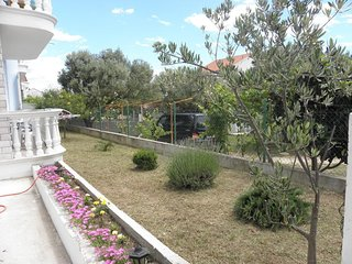 Cozy apartment in the center of Sveti Petar na Moru with Parking, Internet, Air