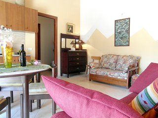 Cozy house in Castellammare del Golfo with Parking, Internet, Washing machine, A