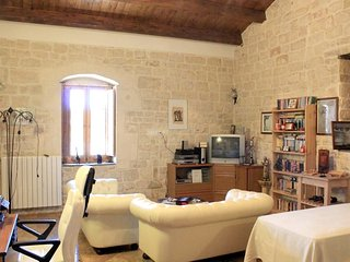Spacious house in Modica with Parking, Internet, Washing machine, Air conditioni