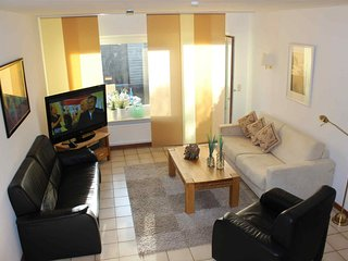 Spacious house close to the center of Sylt with Parking, Internet, Washing machi