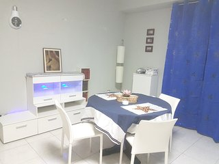 Spacious apartment very close to the centre of Casagiove with Parking, Internet,