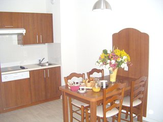 Cozy building in Bagneres-de-Bigorre with Lift, Parking, Balcony