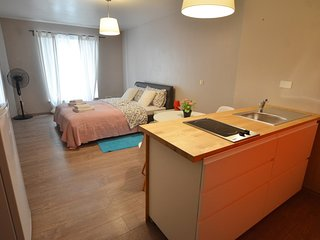 Cozy apartment in the center of Rovinj with Internet