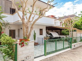Spacious villa in Specchiolla with Internet, Washing machine, Air conditioning,