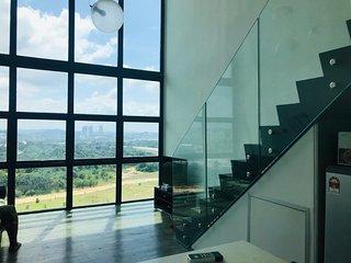 Duplex Studio Near Putrajaya & Cyberjaya