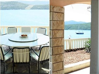 Cozy apartment close to the center of Neum with Parking, Internet, Air condition