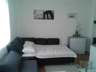 Cosy studio very close to the centre of Zadar with Parking, Internet, Air condit