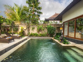 Villa Kami Ubud One Bedroom