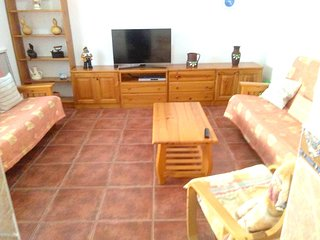 Cozy house in Mederos with Parking, Internet, Washing machine