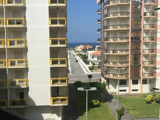Spacious apartment in Chafé with Parking, Internet, Washing machine, Balcony