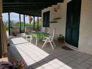 Cozy house in Mazara del Vallo with Parking, Washing machine, Air conditioning,