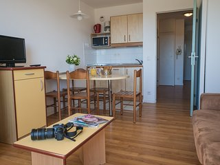 Cozy building close to the center of Bidart with Lift, Parking, Balcony, Terrace