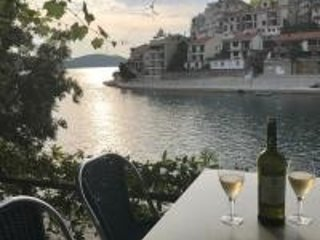 Cozy apartment in the center of Neum with Parking, Air conditioning, Terrace