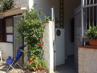 Cozy house in San Vito Lo Capo with Parking, Washing machine, Air conditioning