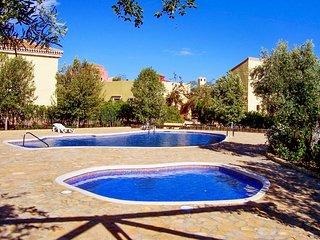 Spacious villa in Cuevas del Almanzora with Parking, Washing machine, Air condit