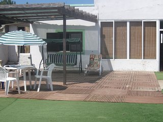 Spacious house in Aljezur with Parking, Washing machine, Terrace