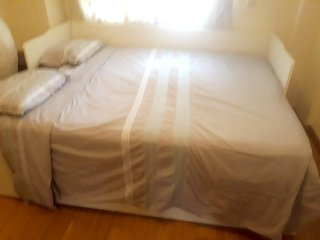 Spacious apartment in Lisbon with Lift, Internet, Washing machine, Air condition